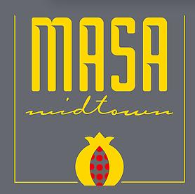 MASA Midtown logo